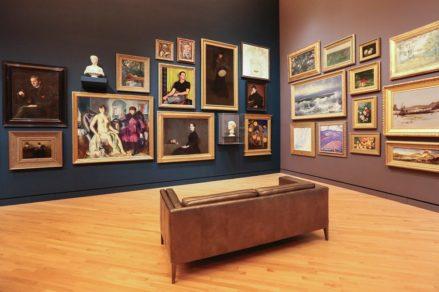 《 7月8日:スイスの美術と美術館 ~ベルン・バーゼル・チューリッヒ〜 》