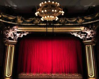 企画感想文 6月企画 Zoomでオペラ鑑賞の手引きに参加して