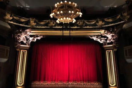 《 企画感想文:4月の企画 バーチャルオペラツアーに参加して 》