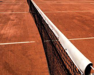 《 11月8日:JCZオープンテニスデー 》