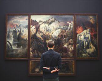 《 7月10日:チューリッヒ美術館ガイドツアー 〜Hodler, Klimt und die Wiener Werkstätte〜 》